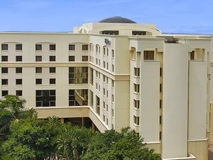 Hilton Sandton Daylight