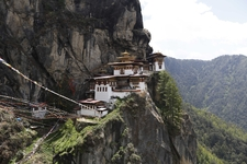 Taktshang-the Tiger Nest