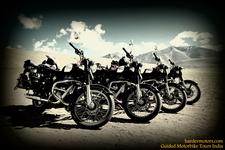 Motorbike Tours India 72