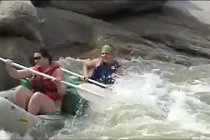 Orange River Rafting 01