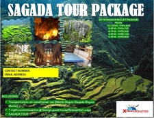 Sagada Tour 1year Only