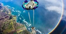 Skydive Hawaii Oahu