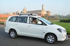 Taxi Rental Chandigarh