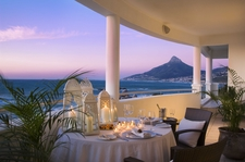Twelve Apostles Hotel And Spa Presidential Balcony