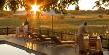 05days Serengeti Camping Safaris