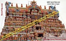 38 Tirunelveli Temple Incredible India Fotor Fotor