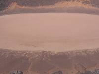 Amguid Crater