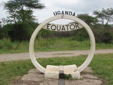Equator Queen Elizabeth Np