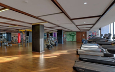 Health Club In Ahmedabad