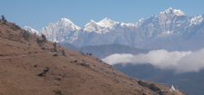 Jiri To Everest Rek