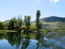Neretva River Culinary