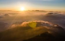 Sunrise Sri Pada
