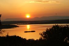 Sunset Qe1