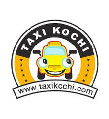 Taxi Kochi Logo