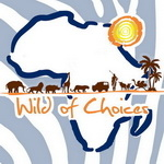 Wild Of Choices Logo 150