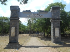 Wisata Taman Nasional Komodo
