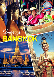 Amazing Bangkok Valid Until 31 October 2015 Updated 05 22 15
