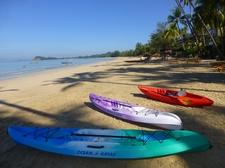 Beautiful Kayak