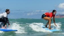 Curso Surf Lanzarote