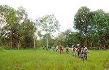 Dalat Viet Action Tours Dalat Canyoning Tours Dalat Team Building Viet Nam Trekking Biking Cycling 13