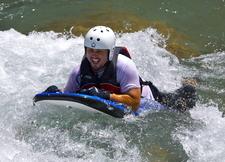 Jungle River Boarding Tour