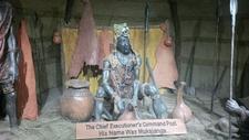 Executioner Statue