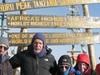Mt. Kilimanjaro Summit