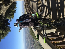 Bike Tours Cortona