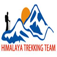 Logo Himalayatrekkingteam