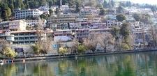 Naini Lake Tour2