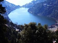 Naini Nainital Lake