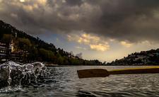 Nainital Lake 1405305