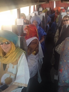 Touristgroup