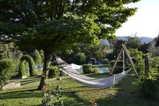 Villa Il Borgo Cortona Tuscany Vacation Rental