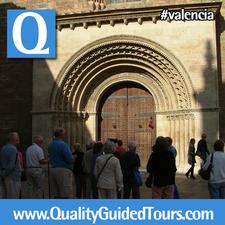02 Guided Tour Shore Excursion Valencia Fallas Paella 1