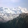Gangkar Puensum, The Highest Mountain In Bhutan