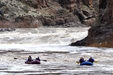 10 Salt River Arizona Apache Falls