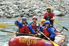 12 Arizona Whitewater Rafting