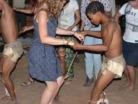 Tshavuka tours and accommodation