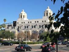 Los Angeles Post Office
