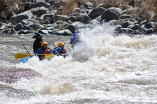 3 Salt River Arizona Raft Trip