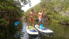 Get Out On The Water With Your Friends