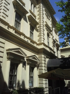 Adina Apartment Hotel King William Street Adelaide Frontage