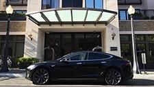 Andaz Tesla