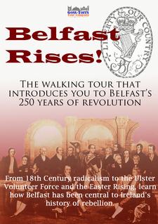 Belfast Rises Obv