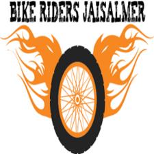 Bike Riders Jaisalmer