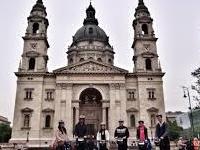 Budapest Segway