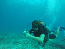 Cancun Diving 4