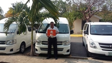 Cancun Shuttle 1 6