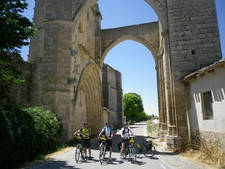 Cycling Rentals Camino De Santiago Bike Rental